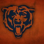 Pic of Chicago Bears Logo